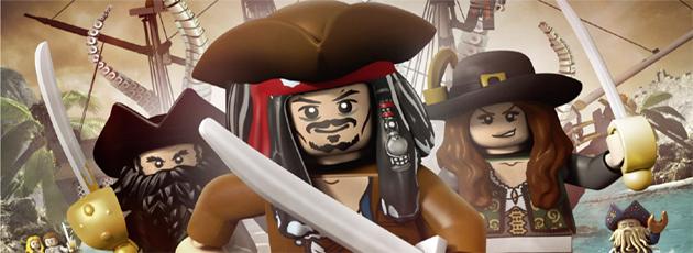 pirates des caraibes lego