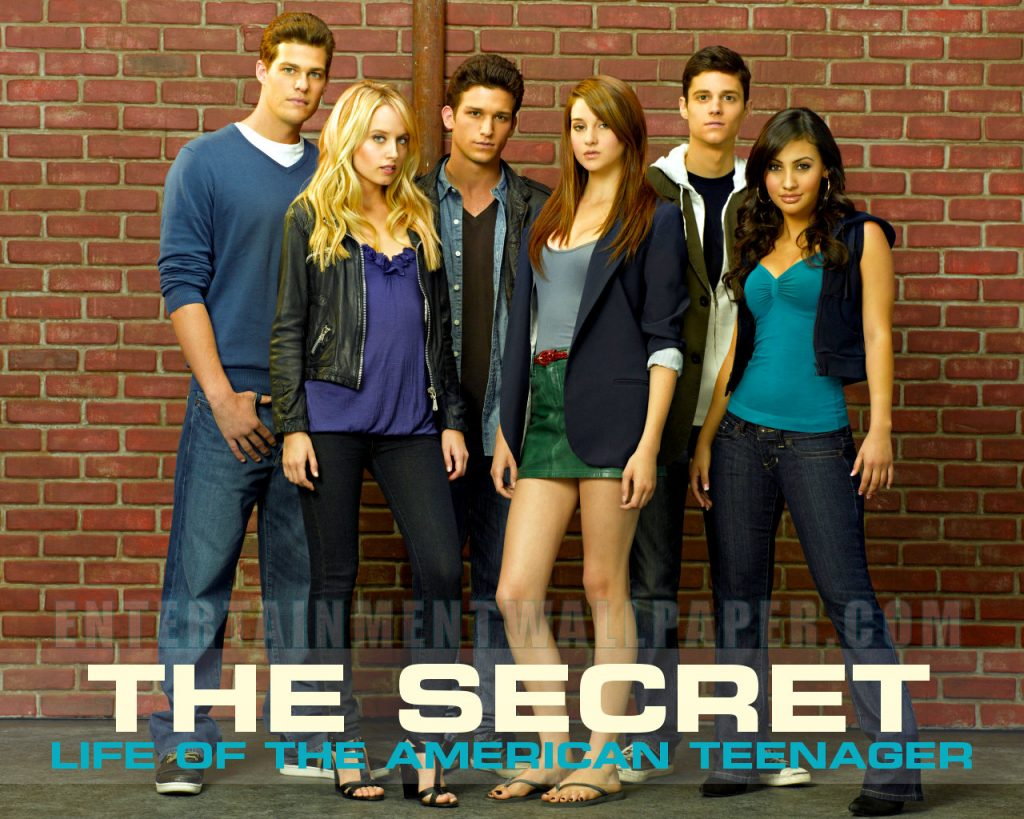 Sercert Life Of American Teen 121