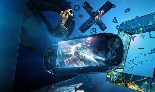 Ps Vita E3 2011