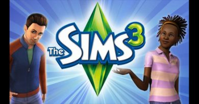 Sims 3 Featured